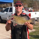 BassMan Austin Smallmouth Bass