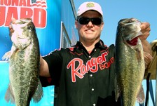 Robert Brown - Austin Texas Bass Fishing Guide