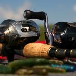 baitcasting rod